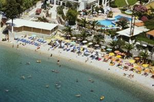 Mirini Hotel 3*, Samos