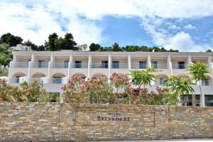 Belvedere Hotel 4*, Achladies