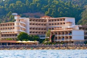 Esperides Beach Hotel 4*, Achladies