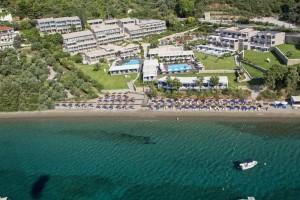 Kassandra Bay Hoterl 5*, Vasilias