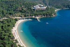 Skiathos Palace Hotel 5*, Koukounaries