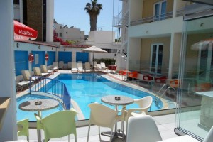 Hotel Koala 2*, Kos