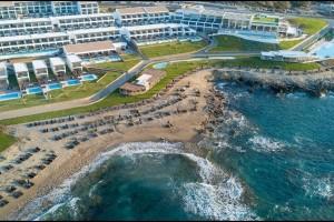 Abaton Island Resort & Spa 5*, Hersonissos