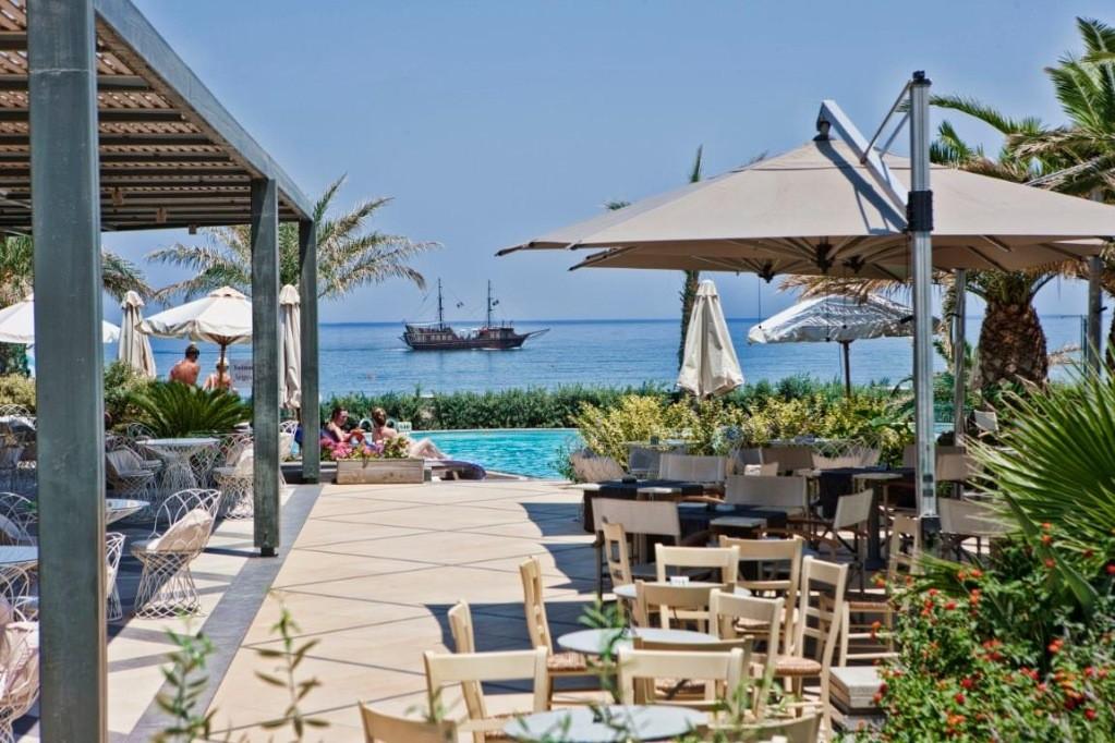 Aegean Pearl 5*, Rethymnon
