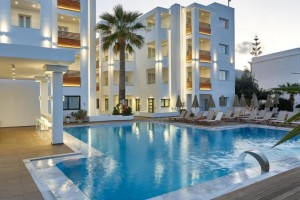 Arminda Hotel & Spa 4*,  Hersonissos