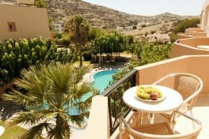 Calypso Hotel 3*, Matala