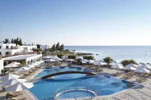 Creta Maris Beach Resort 5*, Chersonissos