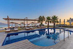 Cretan Beach Resort 4*, Kavros