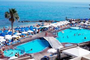 Dessole Malia Beach Hotel 4*, Malia
