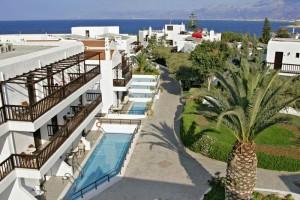 Hersonissos Maris Hotel Bungalows & Suites 4*