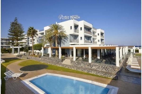 Hotel ASTIR BEACH 4*, Gouves
