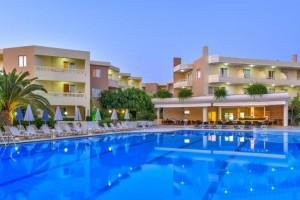 Hotel Atrion Resort 3*, Agia Marina