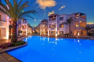 Hotel Creta Palm Resort 4*, Stalos