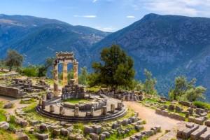 Klasična Grčija in Meteora 3*
