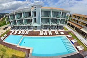 Hotel Captain Stavros 4*, Nidri