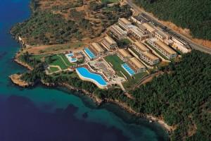 Hotel Ionian Blue 5*, Nikiana