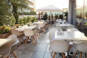 Hotel Elite 4*, mesto Rodos