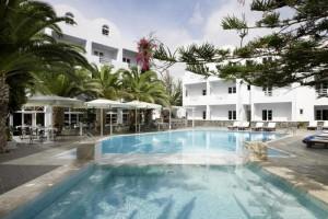 Hotel Afroditi Venus Beach & Spa 4*, Kamari