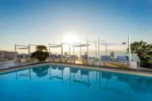 Hotel Andromeda Villas 4*, Imerovigli