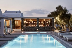 Hotel Costa Grand Resort & Spa 5*, Kamari