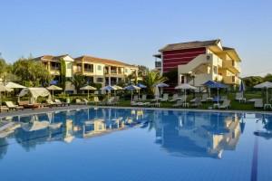 Amaryllis Hotel 4*, Kalamaki