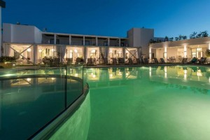 Hotel Aqua Bay 5*, Tsilivi