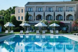 Hotel Atlantica Eleon Grand Resort & Spa 5*, Tsilivi