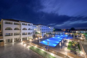 Hotel Azure Resort & Spa 5*, Tsilivi