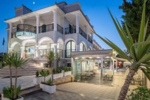 Hotel Denise Beach 4*, Laganas