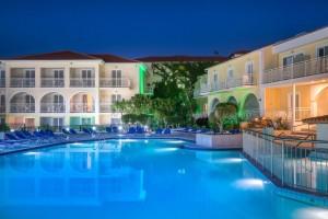 Hotel Diana Palace 4*, Argassi