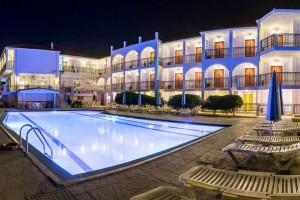 Hotel Eleana 3*, Argassi
