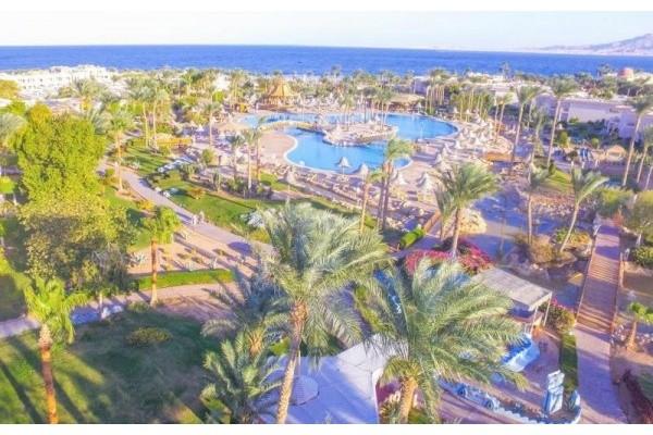 Hotel PARROTEL BEACH RESORT 5*