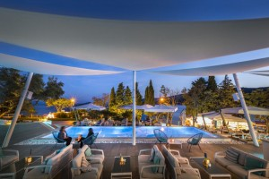 Allegro Sunny Hotel & Residence by Valamar 3*