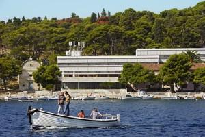 Delfin Hvar Hotel 2*