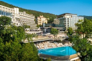 Grand Hotel Adriatic II 3*