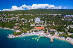 HOTEL IN RESORT AD TURRES 3*