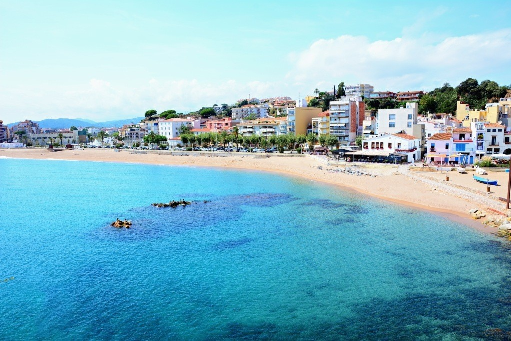 Check in Blanes (ex. Boix Mar) 3*, Blanes