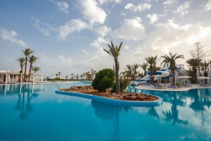 El Mouradi Djerba Menzel 4*, Midoun