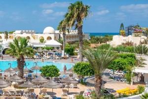 Hotel DJERBA AQUA RESORT 4*, Midoun