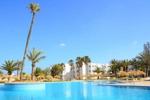 Hotel DJERBA GOLF RESORT & SPA 4*, Midoun