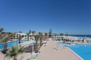 Hotel El Mouradi Club Selima 4*, Port el Kantaoui