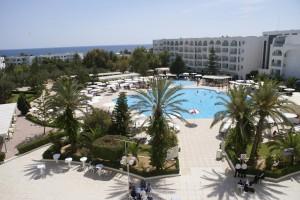 Hotel El Mouradi Palace 5*, Port el Kantaoui
