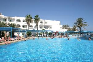 Hotel El Mouradi Port el Kantoui 4*