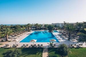 Hotel Iberostar Mehari Djerba 4*, Midoun