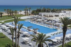 Hotel Jaz Tour Khalef 5*