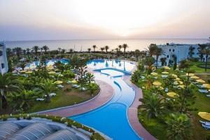 Hotel LTI Mahdia Beach 4*