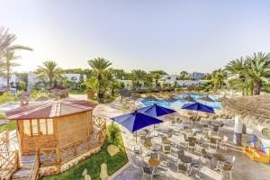 Hotel MAGIC LIFE IMPERIAL PENELOPE BEACH 4*, Midoun