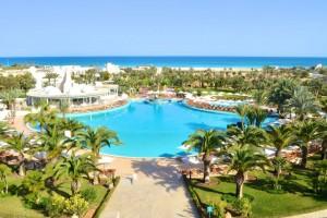 Hotel ROYAL GARDEN PALACE 5*, Midoun