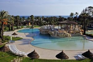 Hotel Sentido Phenicia 4*, Hammamet