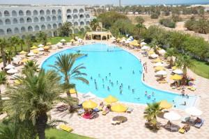 Hotel SIDI MANSOUR RESORT & SPA 4*, Midoun